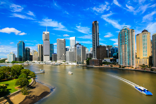 How I Have Fallen in Love with Brisbane