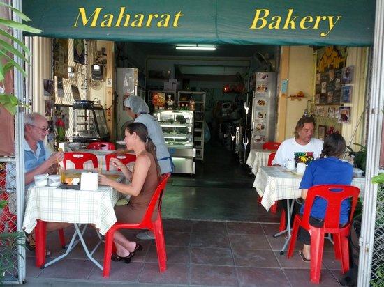 maharat-bakery