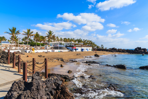 How to Make the Most of your Break to Lanzarote