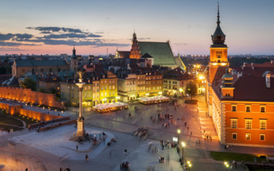Eastern Europe, explore the unexplored